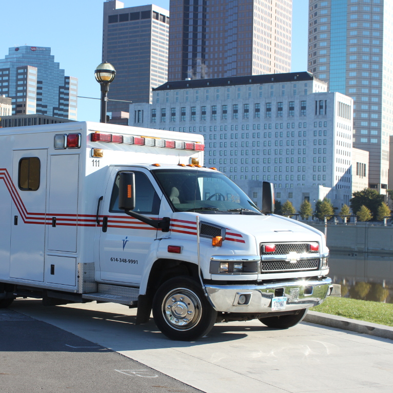 1st Advanced Ambulance